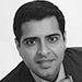 Laxman Bahroo Headshot